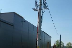 Prace budowlane i elektryczne 0
