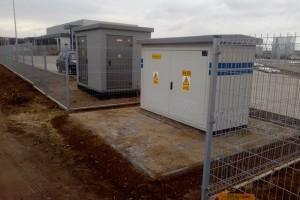Prace budowlane i elektryczne 2
