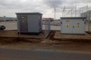 Prace budowlane i elektryczne 4