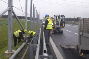 Prace budowlane i elektryczne 64