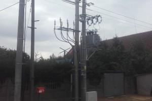 Prace budowlane i elektryczne 70