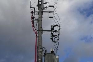 Prace budowlane i elektryczne 73