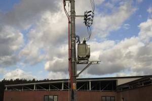 Prace budowlane i elektryczne 74