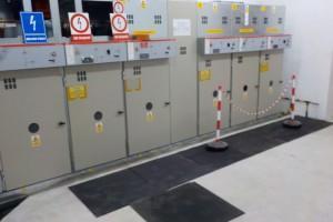 Prace budowlane i elektryczne 8