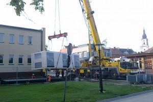 Prace budowlane i elektryczne 86